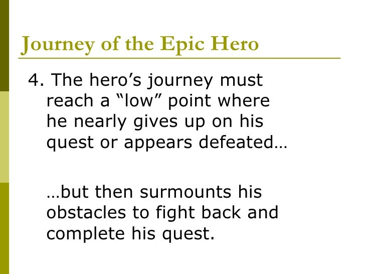 "epic hero and the values of the society essay Epic,"" lord stresses the comparative value of other with his society."
