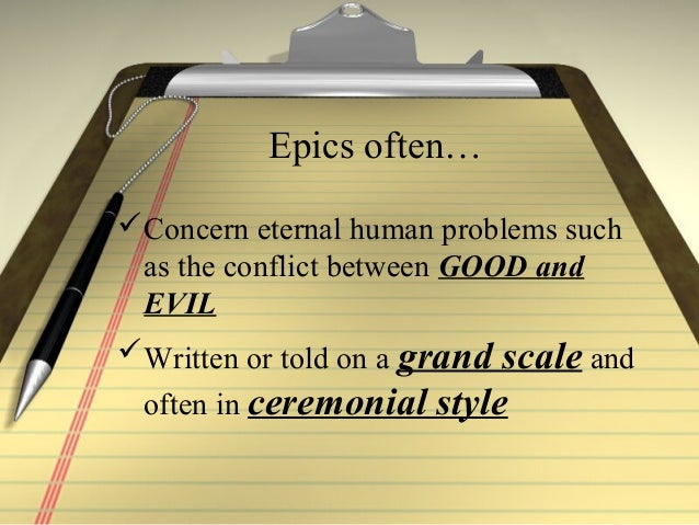 the portrayal of the character traits of an epic hero in the poem the odyssey The traits of odysseus (he is, after all, the main character in the epic poem) in the tale the odyssey, odysseus, the epic hero.