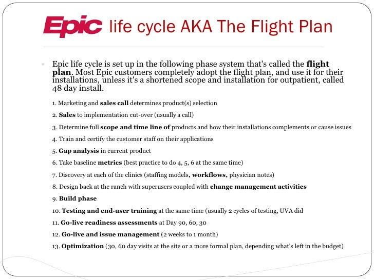epic presentation rh slideshare net Epic Asap Jobs Epic ASAP Training