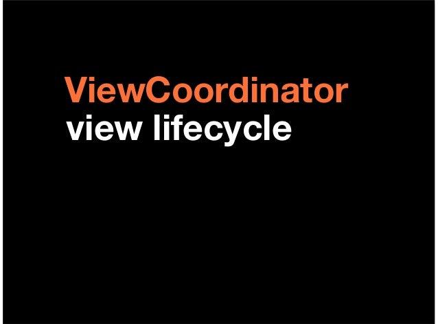 @interface YourViewController : UIViewController { id<ViewCoordinator> viewCoordinator_;}...@end