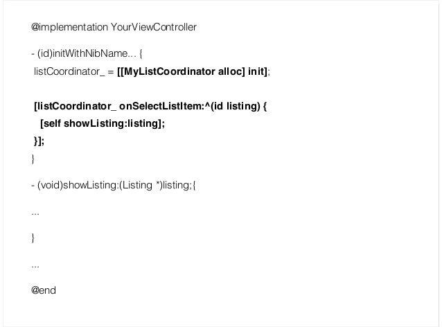 QueryCoordinatorafter configure/cancel configurecallbacks