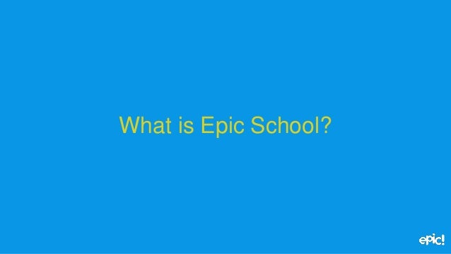 Epic! GetEpic for Kids' Learning   Audiobooks, Videos, Reading and MORE (FREE for Educators) Slide 3