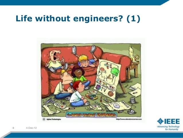 Life without engineers? (1)8     4-Dec-12