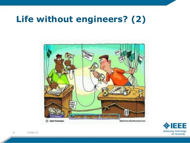 Life without engineers? (2)9     4-Dec-12
