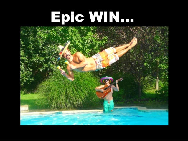 marketing army of one epic win or epic fail
