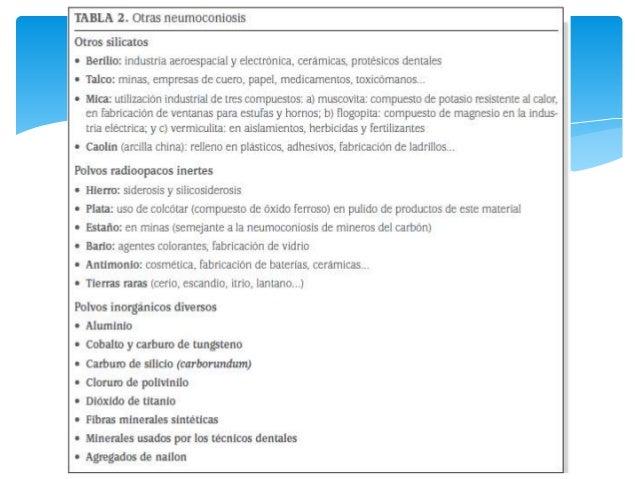 Neumonia Intersticial Linfocitica