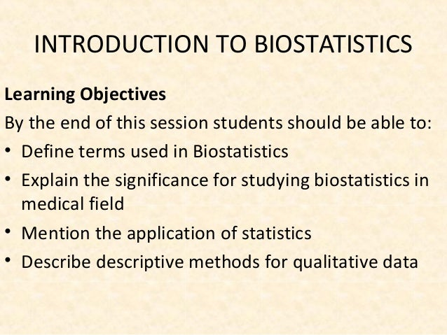 EPIDEMIOLOGY AND BIOSTATISTICS REVIEW, PART I