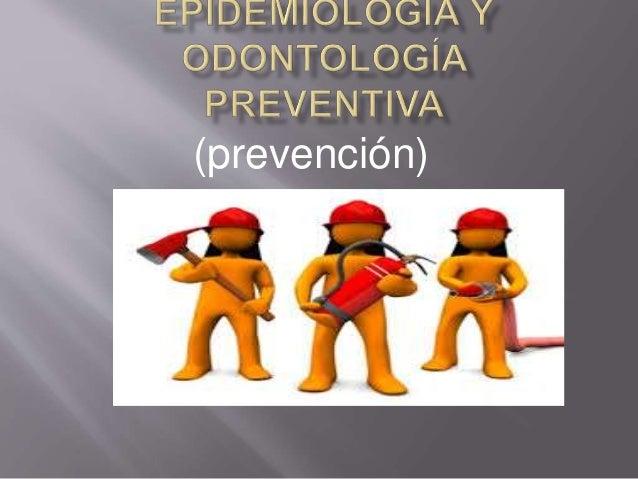 (prevención)
