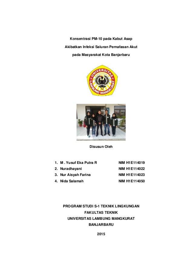 Infeksi saluran pernafasan akut pdf free