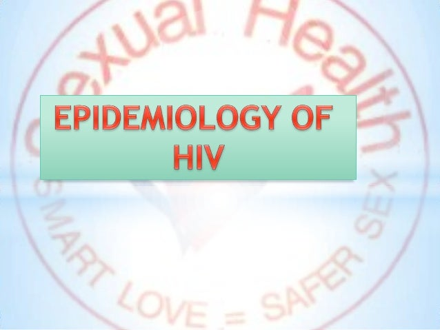 *Definition of epidemiology * The  study of the distribution and determinants of health related states or events in human ...
