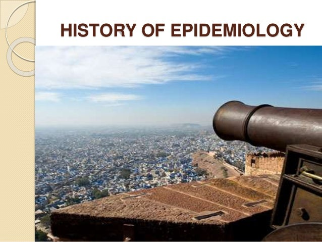 history of epidemiology Descriptive epidemiology provides the what but epidemiologists also contribute to physicians' understanding of the clinical picture and natural history of disease.