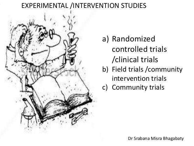 Epidemiology basics