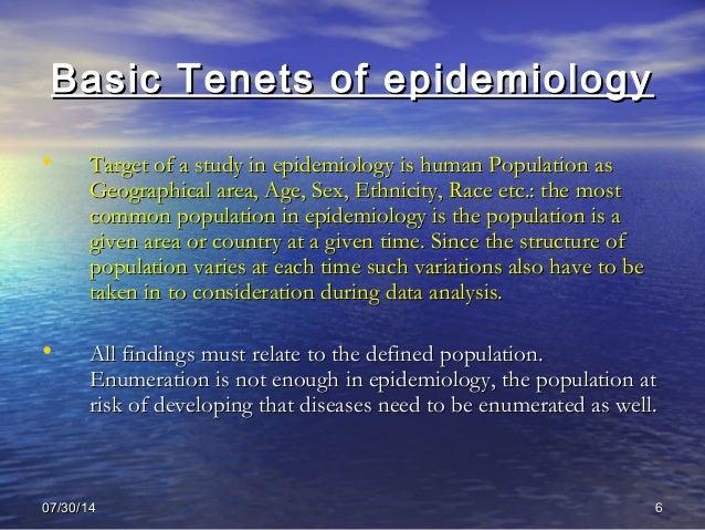 Ppt epidemiology powerpoint presentation id:1754003.