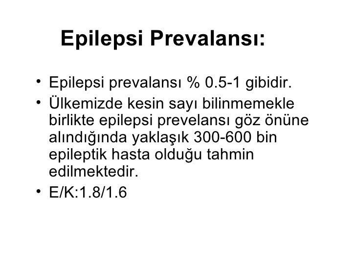 Epilepsi  Slide 3