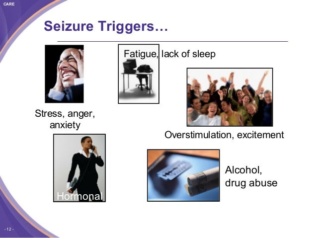 Epilepsy- a guide for teachers