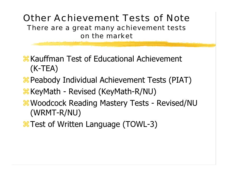 woodcock reading mastery test pdf