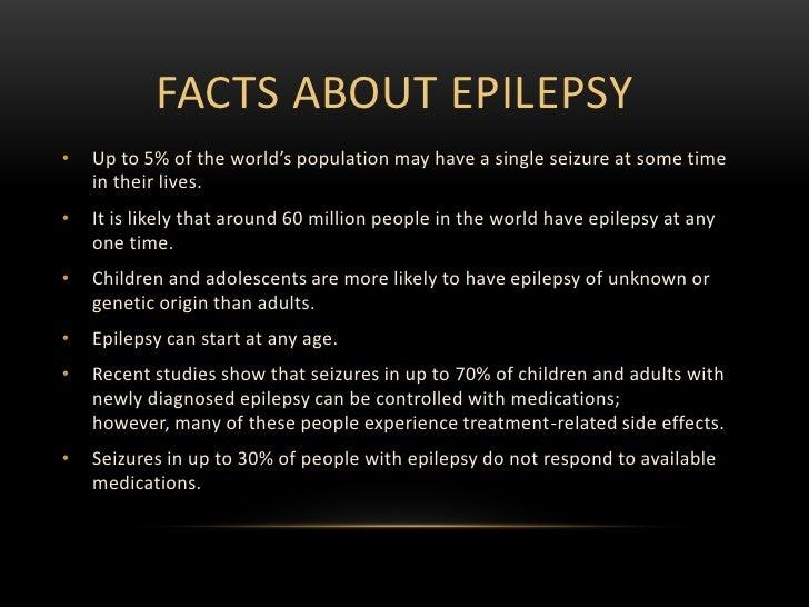 Epilepsy group6