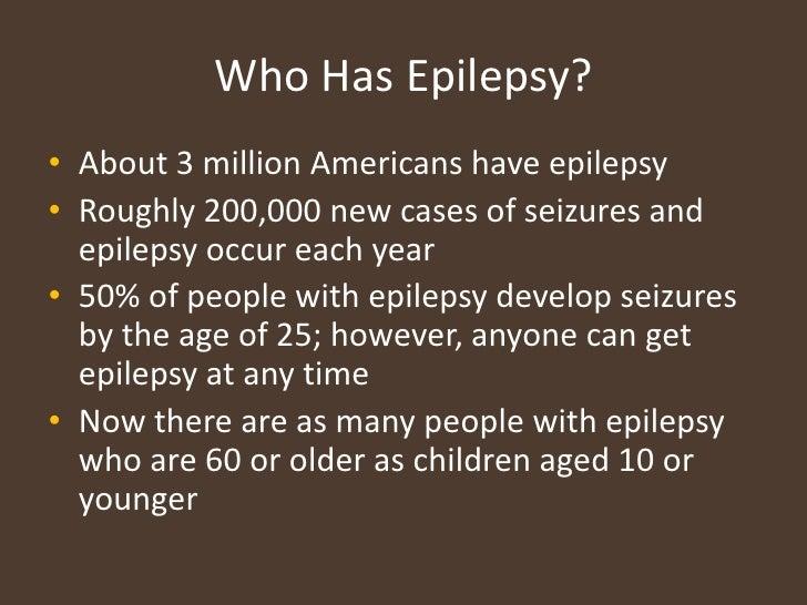 A seizure is a brief, temporary disturbance in the electrical activity of the brain</li></ul>A seizure is a symptom of epi...