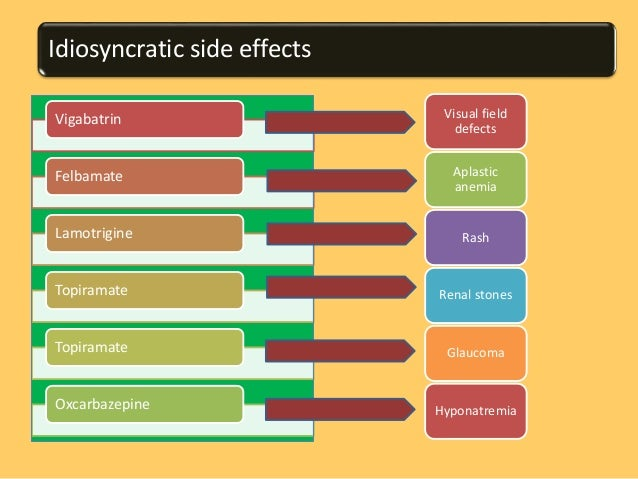 Primidone Side Effects Depression