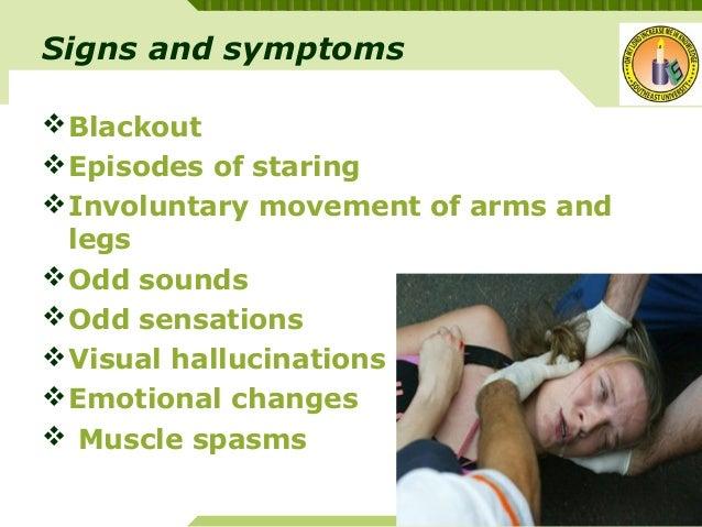 Seizure Like Symptoms In Dogs