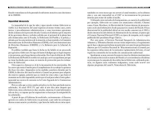 Criminalización, penalización y represión a la protesta social en Venezuela (1997-2007) Raúl Cubas 1. Contexto El actual i...