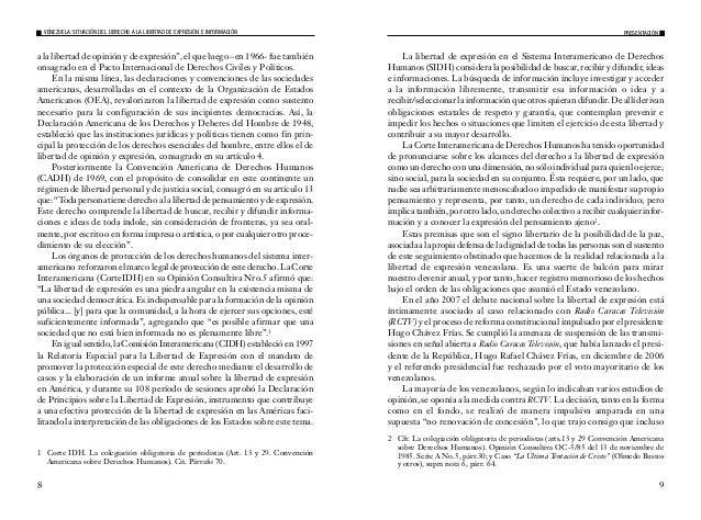11 Desde principios del gobierno del presidente Hugo Chávez Frías se resaltó la importancia de los medios de comunicación ...