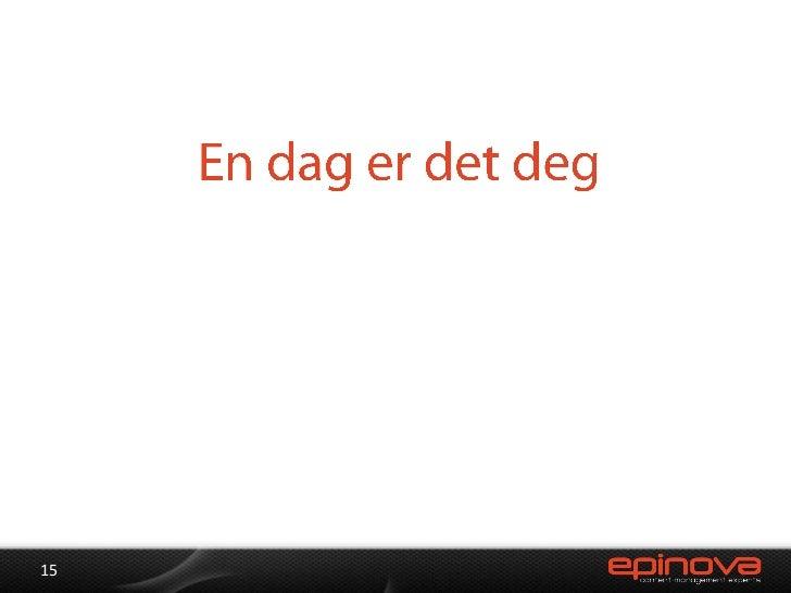Personer med nedsatt syn<br />Fakta, fra Blindeforbundet sine nettsider:<br /><ul><li>130 000 nordmenn har så svekket syn ...