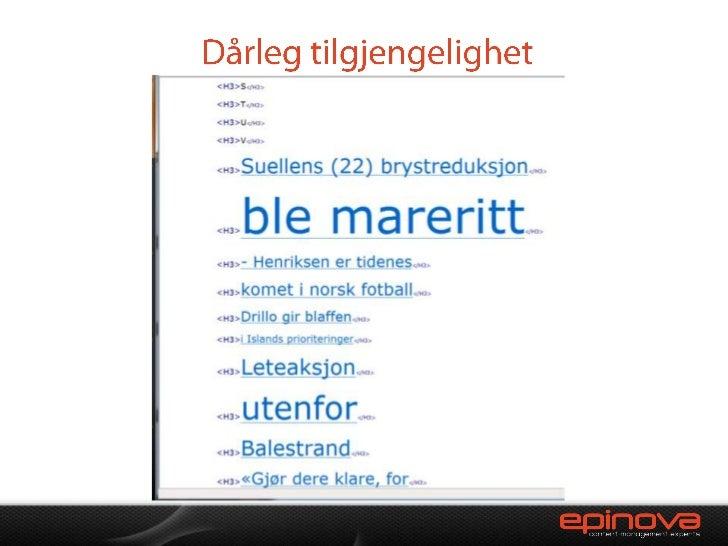 DTL - § 11 – håndheving<br />Difi har tilsynet<br />Kan kreve tilgang til løsninger (innloggede tenester)<br />Kan vedtak ...