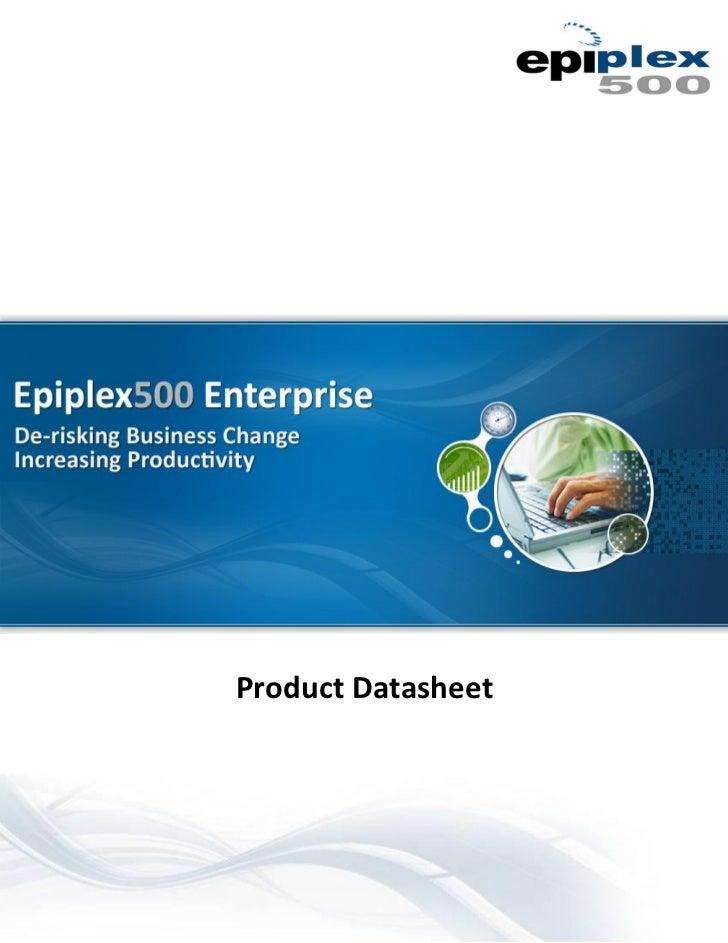 epiplex500
