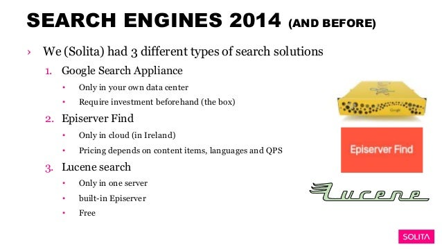 lucene.net - EPiServer - how to search content in ...