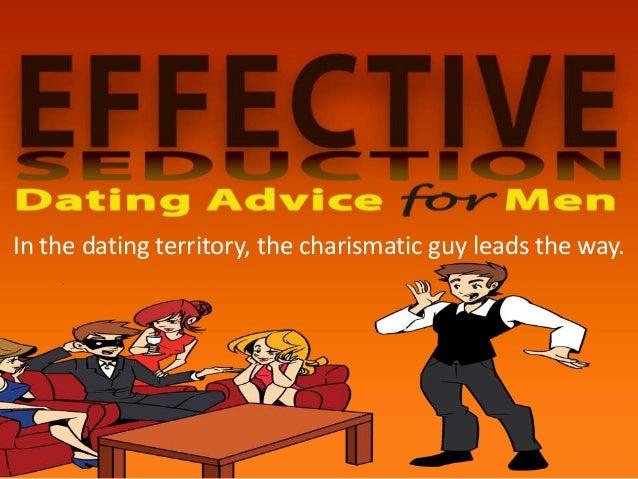 Dating advice guy