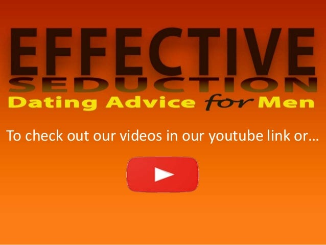 10 Most Effective Dating Tips for Men