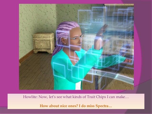 Arc-en-Ciel: A Sims 3 Rainbowcy, Episode 28