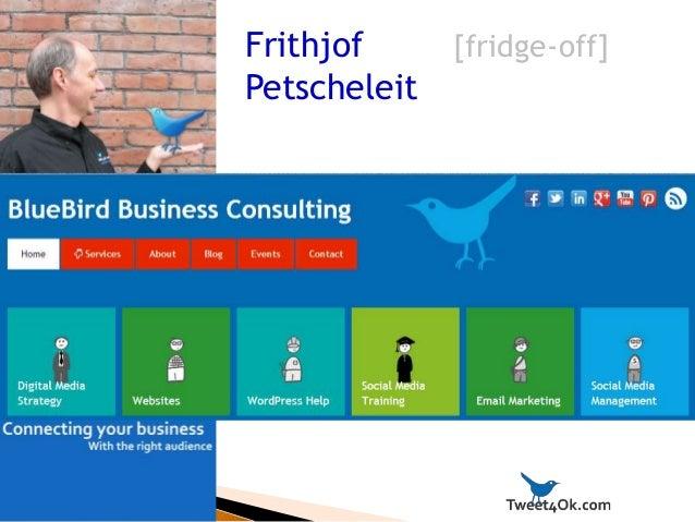 Frithjof [fridge-off] Petscheleit