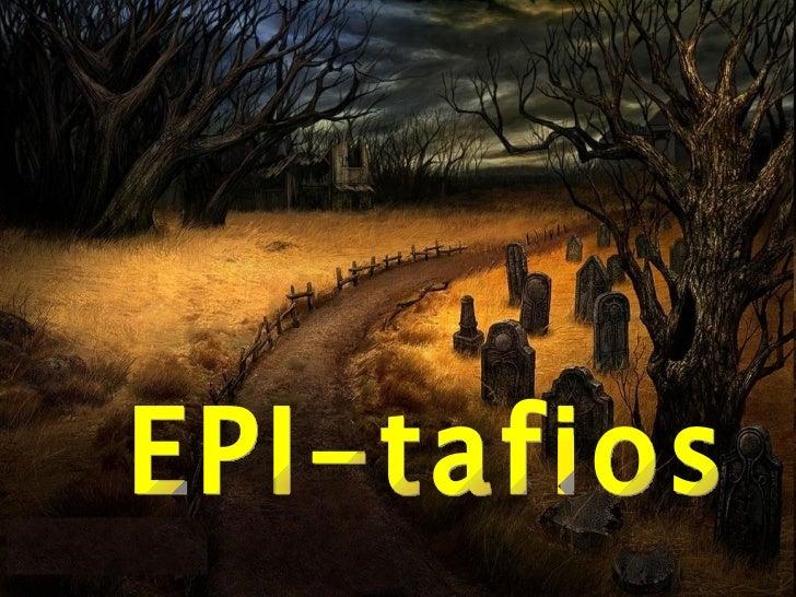 EPI-tafios