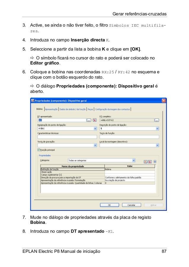 Eplan 5 4 manual