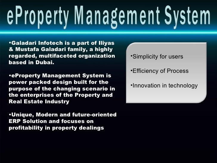 <ul><li>Galadari Infotech is a part of Iliyas & Mustafa Galadari family, a highly regarded, multifaceted organization base...