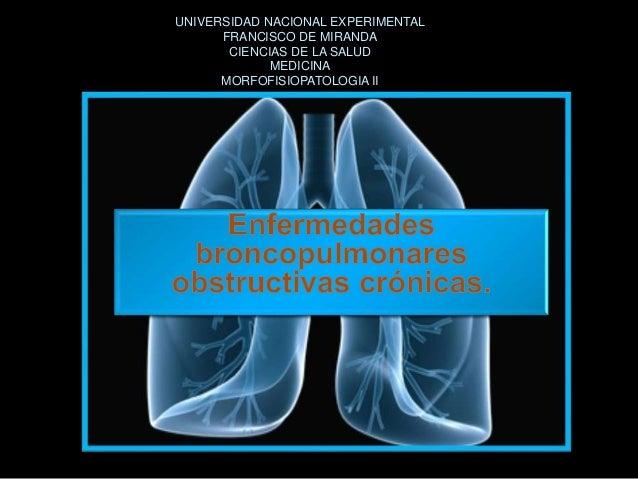 UNIVERSIDAD NACIONAL EXPERIMENTAL FRANCISCO DE MIRANDA CIENCIAS DE LA SALUD MEDICINA MORFOFISIOPATOLOGIA II