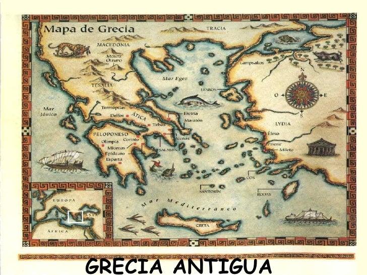Epocas de la grecia antigua for Cultura de la antigua grecia