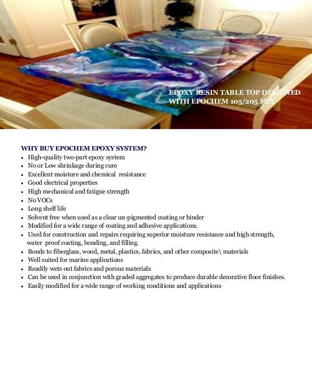 Hardener Epoxy Floor : Epochem resin and hardener d epoxy flooring