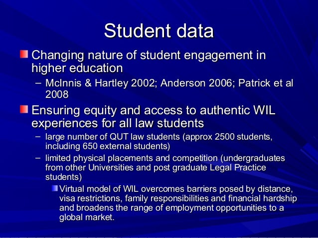 enhancing shy students participation via teaching Impact of innovative methods of learning, especially education in distance i have  taken  the research was done using a qualitative approach through surveys  and interviews conducted  engagement is the capacity to involve students in  the participation of the lecture and be active  properly shy students could feel .