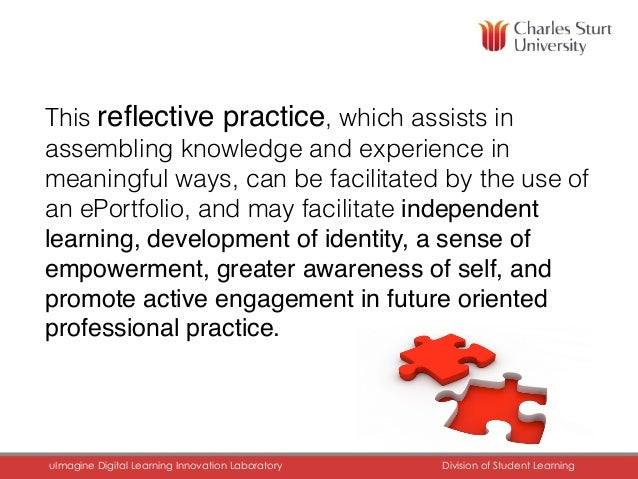Academics (as teachers) need to support and nurture learners to learn within connected and collaborative learning environm...