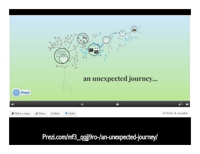 Prezi.com/mf3_qgjj9ro-/an-unexpected-journey/