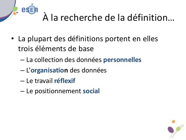 Eportfolio usages p dagogiques de mahara for Portent definition