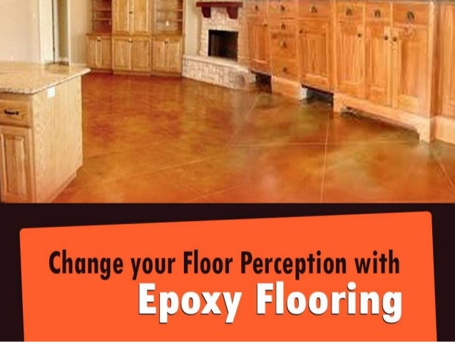 Epoxy flooring for commercial and residential floors for Residential flooring