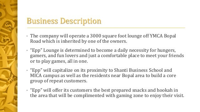 ymca business planning program