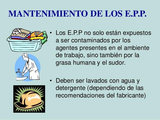 21800e8d161cc Epp ELEMENTOS DE PROTECCION PERSONAL