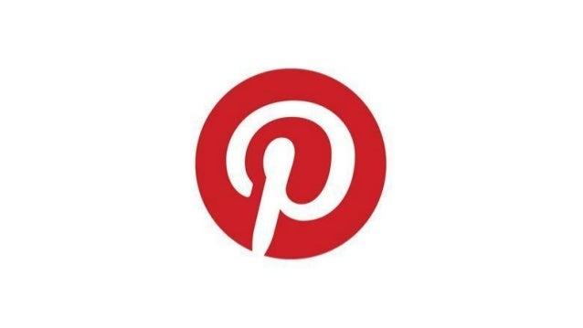 Nos EUA ● 2º plataforma social que mais gera visitas para ecommerces ● Vende 126% mais do que o Facebook ● O ticket médio ...