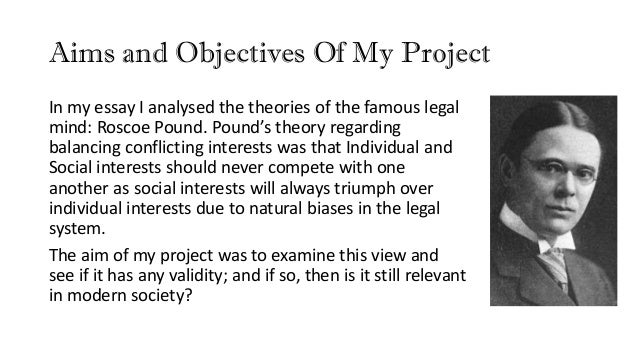 balancing conflicting interests essay Balancing conflicting interests balancing conflicting interests (the law explained book 10) essay pointers and key criticisms to help prepare for evaluation.