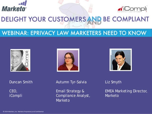 ePrivacy Law Marketers Need to Know